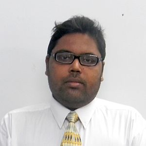 Ayan Dutta