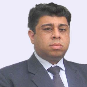 Sauvik Banerjee
