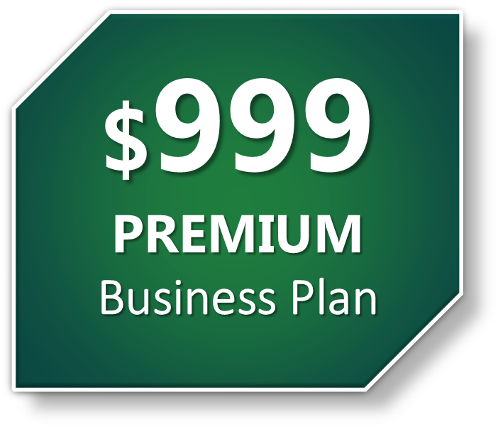 Premium Business Plan