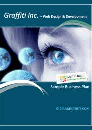Web Design Sample Business Plan.fw