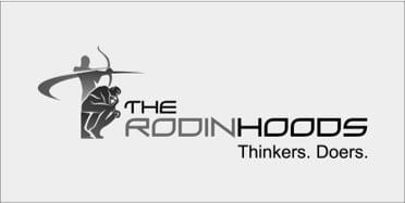 robinhoods logo